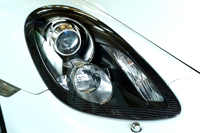 HEADLIGHT PANEL