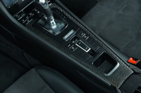 GEARSHIFT OUTER PANEL