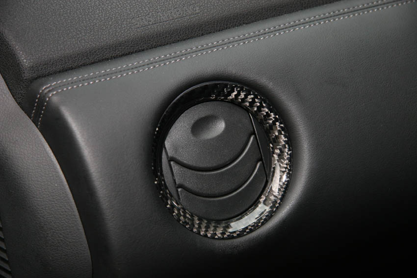 RSW Carbon GT-R Ventilator Panels for GT-R
